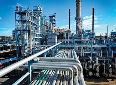 Oredo Integrated Gas Handling Facility (IGHF) project in Ologbo, Ikpoba-Okha local government area of Edo State