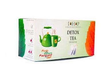 IHP Detox Tea Photo
