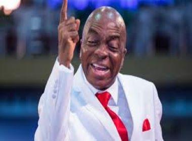 Bishop David Oyedepo Photo