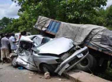 APC Campaign Accident