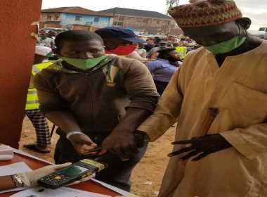 Edo Guber Election