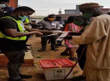Edo 2020 Election Update