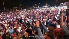 #EndSARS Protest Photo