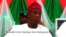 Abdullahi Umar Ganduje, Kano State governor photo