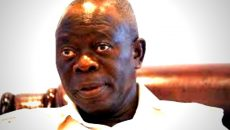 Adams Oshiomhole Photo