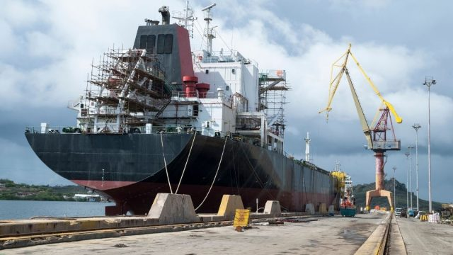 Floating Drydock photo