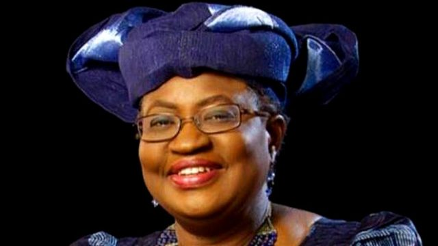 Ngozi Okonjo-Iweala Photo