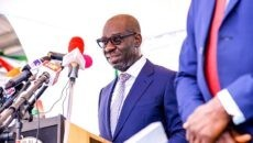 Godwin Obaseki photo