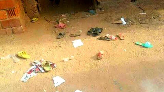 Salihu Tanko Islamiyya school in Niger State,