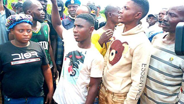 Kidnapped Victims, Vigilante, Security, photo