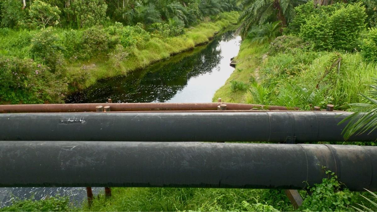 SPDC Reports 51 Broken Pipelines in Niger Delta
