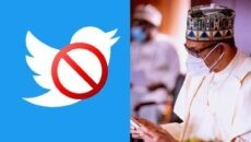 Twitter Ban Complicates Government Credibility Crisis