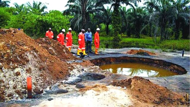 UNEP to Take Over Management of Ogoni Cleanup
