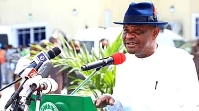 Wike Threatens to Convert Disputed Land in Ogoni to Mortuary