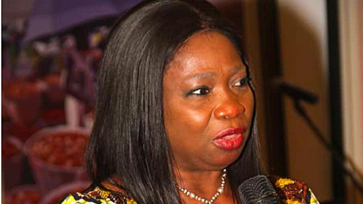 Abike Dabiri-Erewa Photo