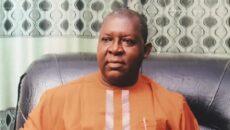 Dan Osato Osamwonyi Photo