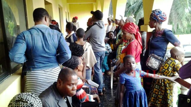 Foundation Targets 1000 Residents for Free Medicare in Edo