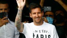 Lionel Messi Photo