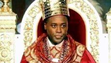 Olu of Warri Photo