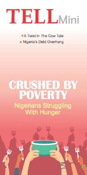 Crushed By Poverty: Nigerians Struggling With Hunger